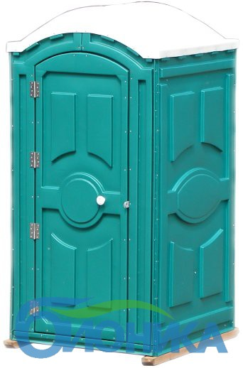 Мобильная туалетная кабинка Стандарт