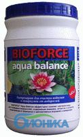 Биопрепарат BIOFORCE AquaBalance